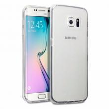 Samsung Galaxy S6 Edge TPU Clear Case