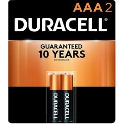 Duracell AAA2 Battery