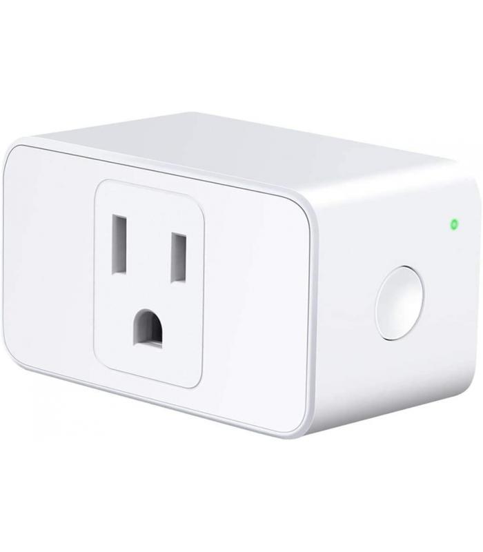 MSS110 Wi-Fi Smart Plug Mini