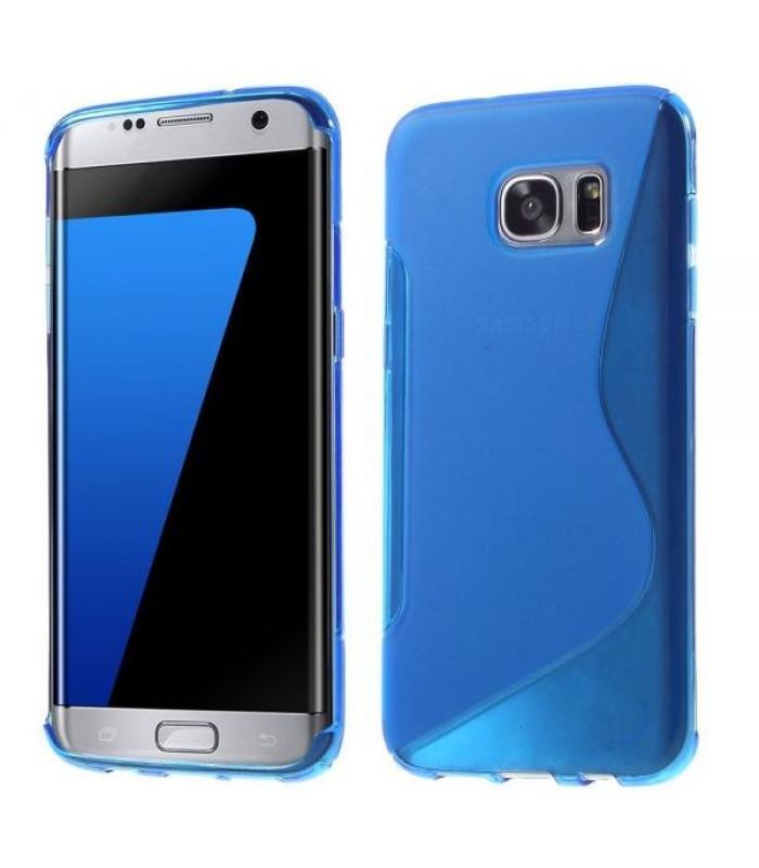 Samsung Galaxy S7 Edge Silicone Case