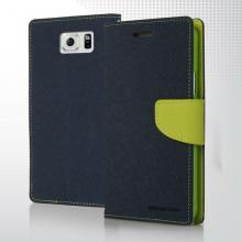 Samsung Galaxy S6 Mercury Wallet Case