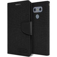 LG G6 Mercury Wallet Case