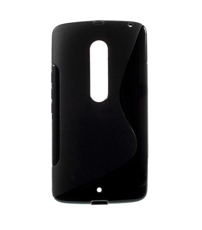 Motorola Moto X PLay Silicone Case