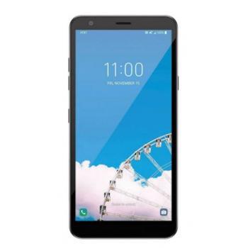 LG Prime 2, 16GB Black -X320AA