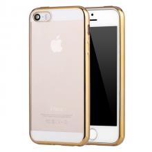 iPhone 5/5S/SE Hard Metal Plating Frame