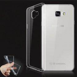 Samsung Galaxy S6 Transparent Case