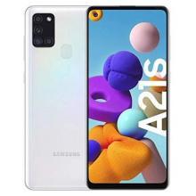 Samsung A21s White, 64 GB
