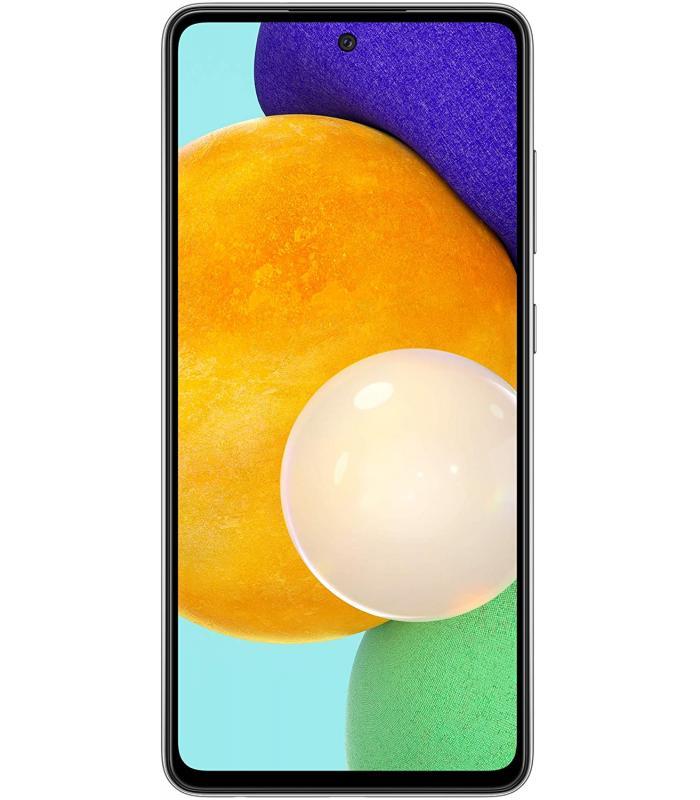Samsung A52 Black 128GB (a525m/ds)