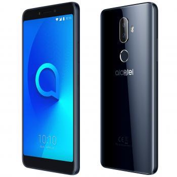 Alcatel 3 Power Gray 64GB Blue