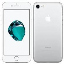 Apple iPhone 7,  Silver 32GB - GSM Unlocked, Refurbished