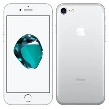 Apple iPhone 7, Silver 32GB - GSM Unlocked