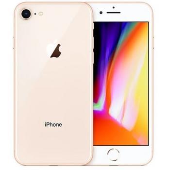 Apple iPhone 8, Gold 64GB - GSM Unlocked