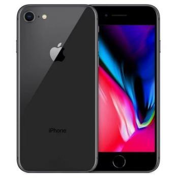 Apple iPhone 8, Space Gray 64GB - GSM Unlocked