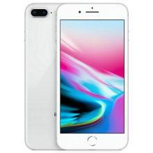 Apple iPhone 8 plus, Silver 64GB