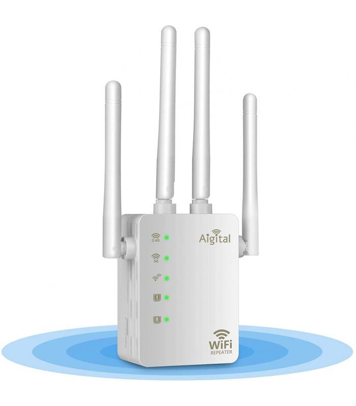 Aigital WiFi Internet Signal Booster