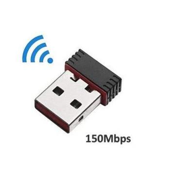 Wireless N Mini USB Adapter- W330M