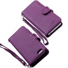 iPhone 6/6S Premium Leather Wallet Case