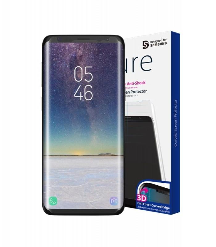 Galaxy S9 Araree Pure Screen Protector