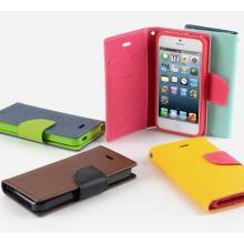 iPhone 4 Mercury Visa Leather Cases