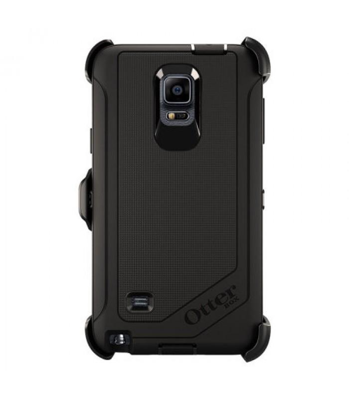 Samsung Note 4 Box Case