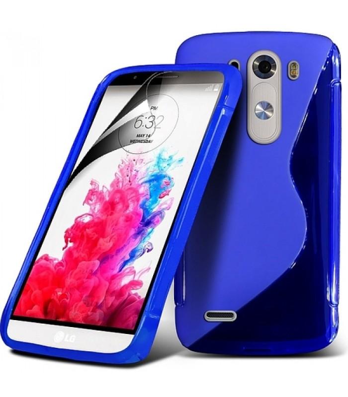 LG G3 Silicone Case