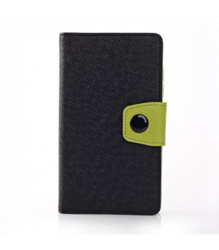 Samsung Galaxy S5/Neo Wallet Case