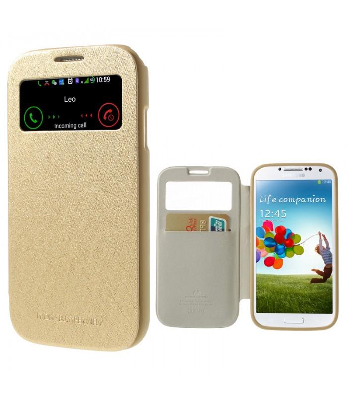 Samsung Galaxy S4 Flip Cover