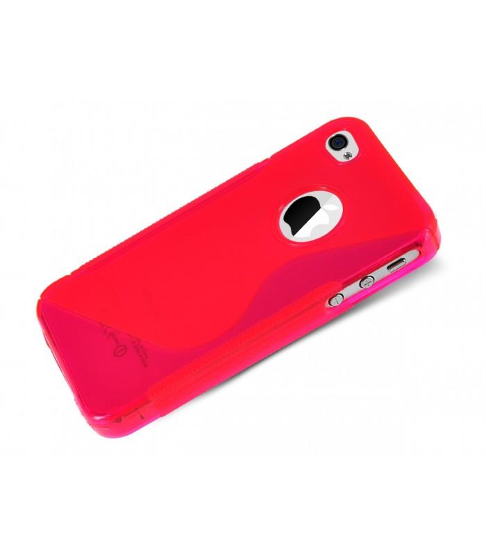 iPhone 4 Silicone Case