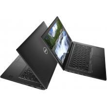 Dell Latitude 7490, Intel Core i5-8350U CPU@ 1.70GHz, Windows 10 Pro 64-bit, 16GB RAM, 500GB Solid State Drive