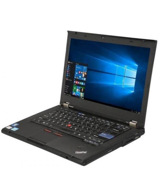 Lenovo ThinkPad T420S, i5, 4GB RAM, 150GB SSD- Refurbished
