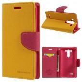 LG G3 Wallet Case