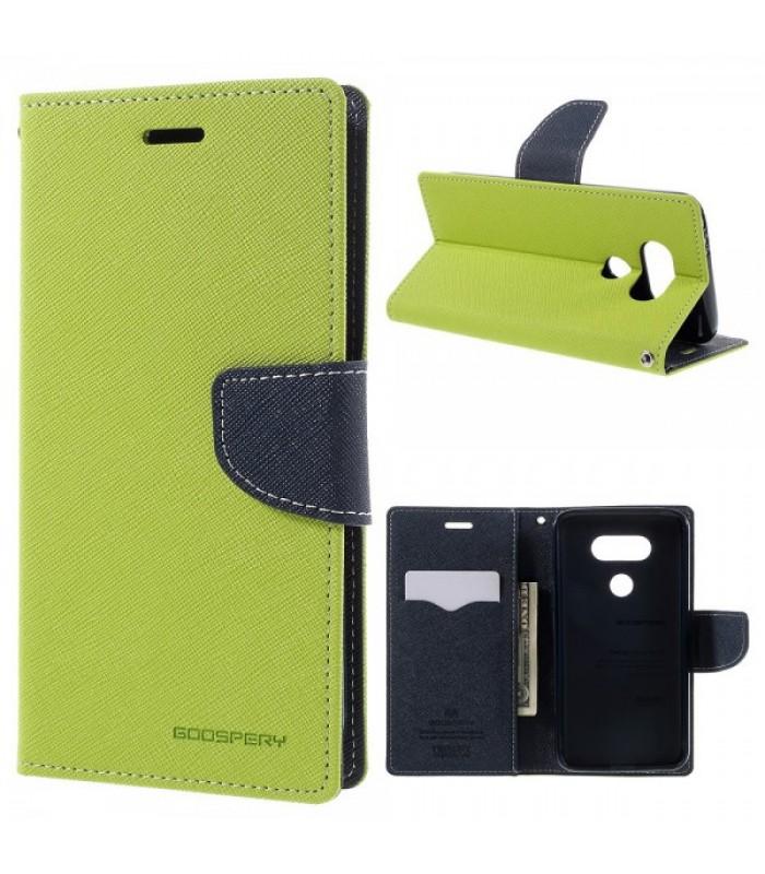 LG G5 Mercury Wallet Case