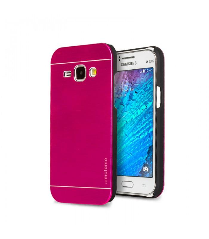 Samsung Galaxy J1 Metal Case