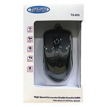 TopSync USB Optical Mouse