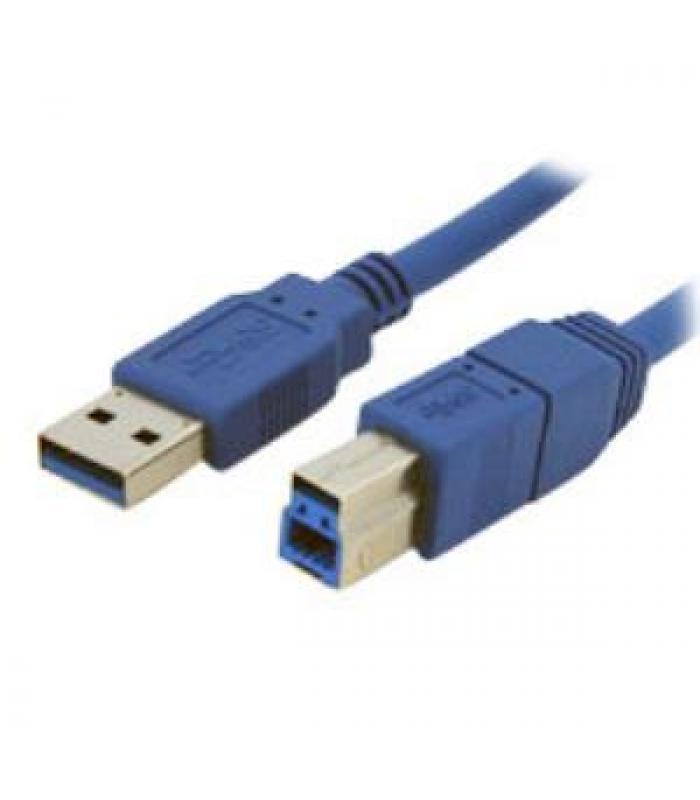 USB 3.0 Cable AM-BM 10FT