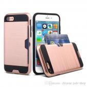 iPhone 7/8 Slot Armor Case