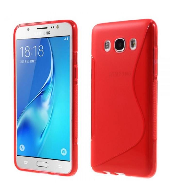 Samsung Galaxy A5 Silicon Case